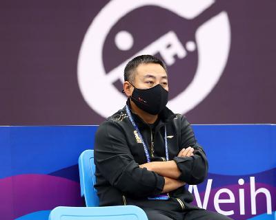 刘国梁:国际乒乓赛事重启向世界展现中国抗疫成果
