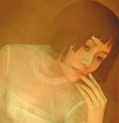倪虹洁:《武林外传》成名后并未把演员当成主业