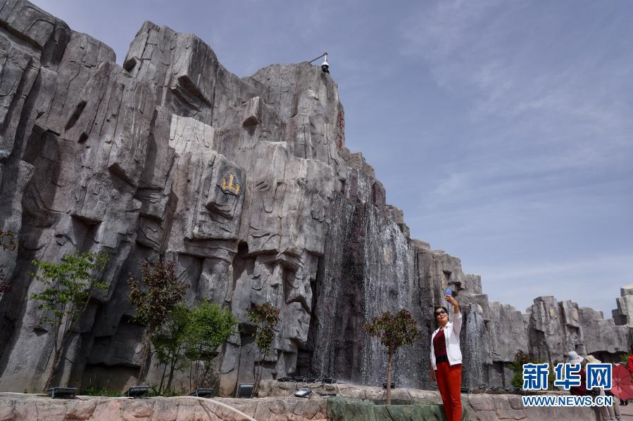 青海:生态旅游助脱贫