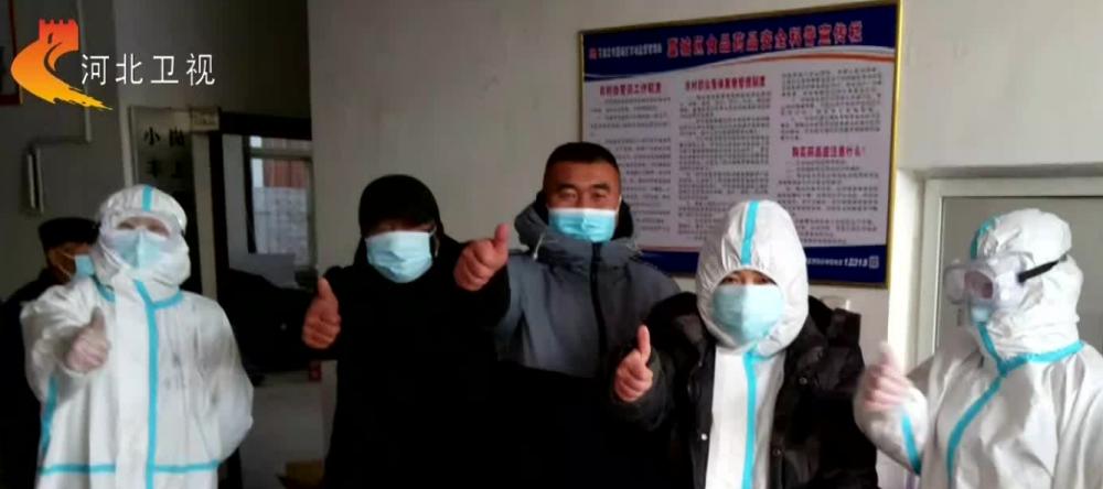 党旗在抗疫一线飘扬——石家庄市第二医院刘思思:再次逆行 责任使然
