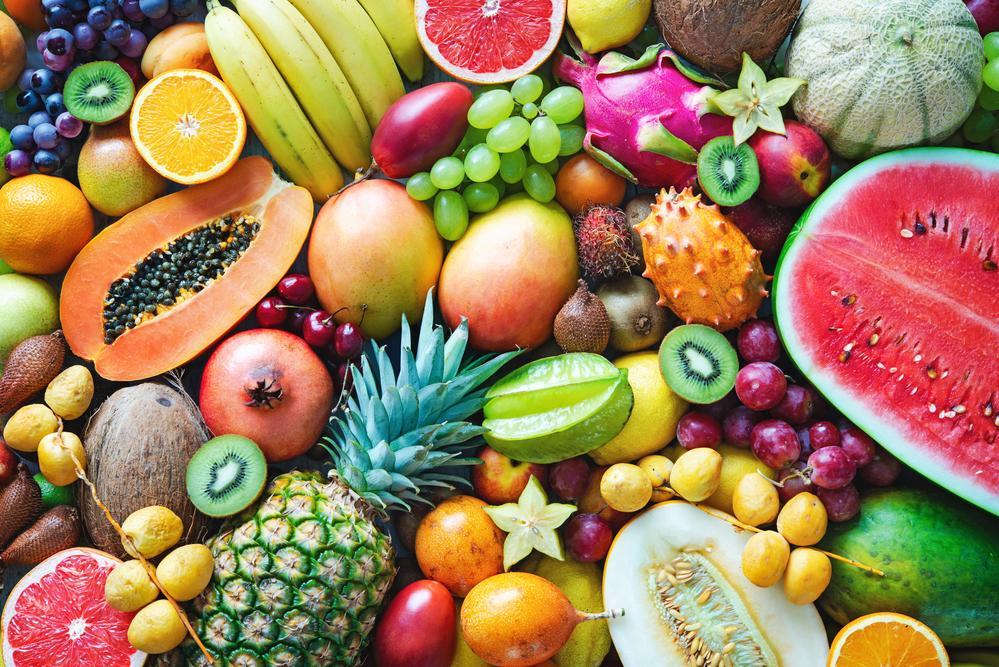 孩子不愛吃蔬菜 可以多吃些水果代替嗎?