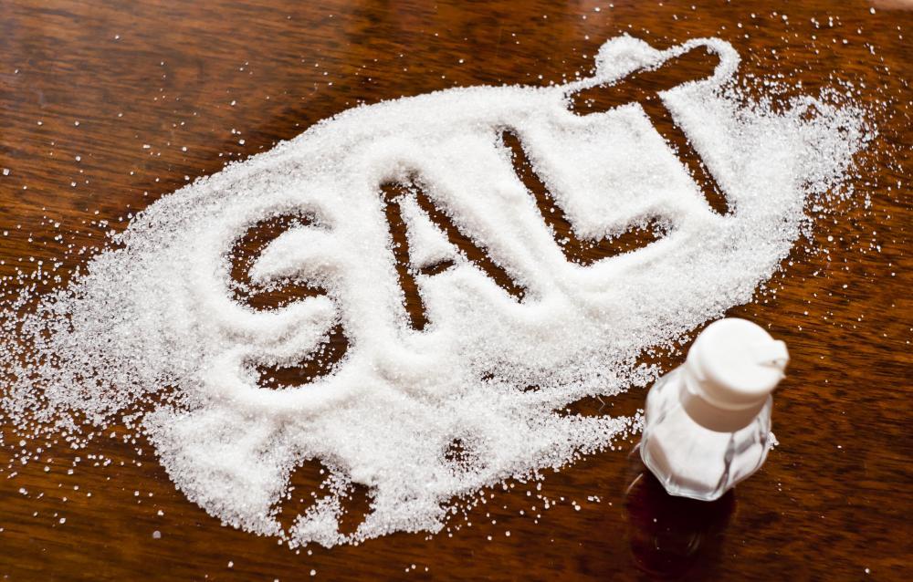 這7類人尤其要少吃鹽(吃出健康來)