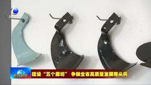 大城县南赵扶镇:多措并举书写高质量发展新篇章