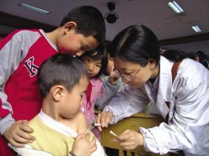 3至17岁人群何时接种新冠疫苗?国家卫健委最新回应