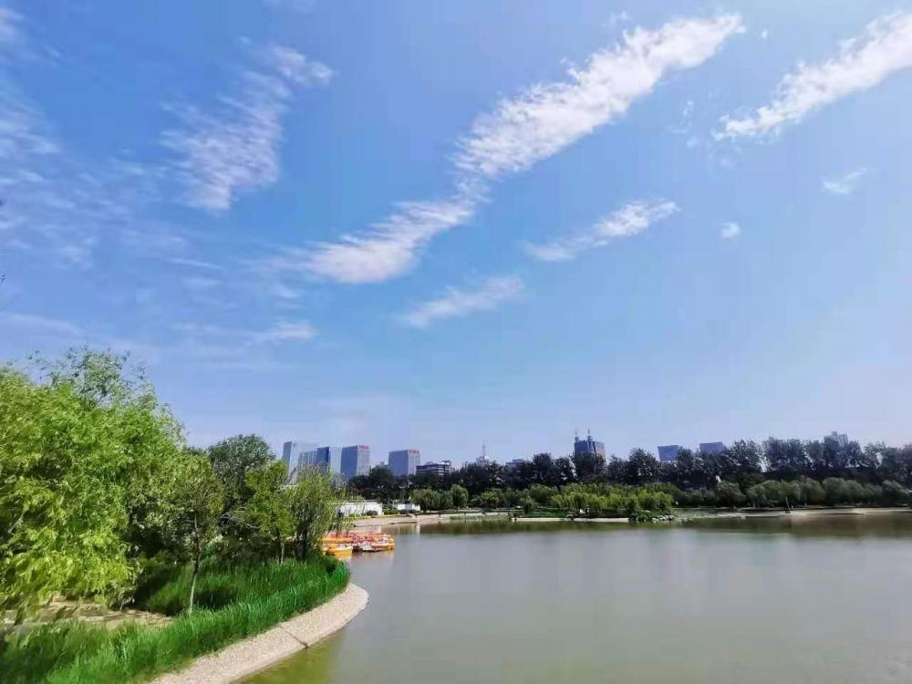 廊坊市城市集中式饮用水水源水质达标率100%