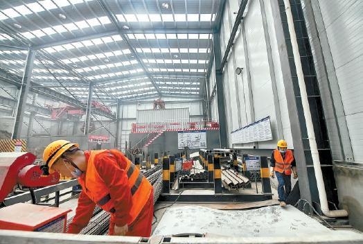 服务北京市郊铁路 地铁28号线首站启动建设