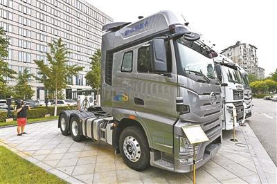 北京首次开放自动驾驶高速测试
