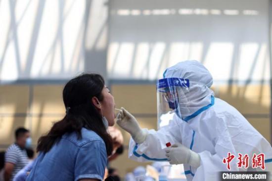 專家解讀德爾塔毒株:傳染性強 癥狀極不典型